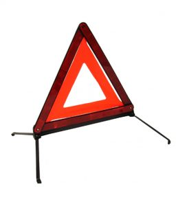 1205 warning triangle