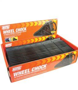 MP461B Caravan & Trailer Wheel Chock