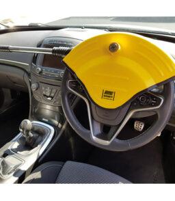 5494 steering wheel lock