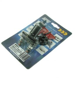 MP605 Battery Cut Off Switch With Rubber Cap