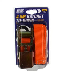 607 ratchet strap