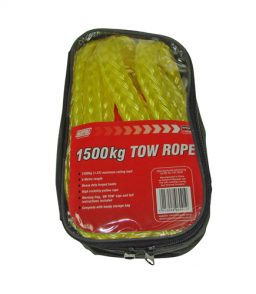 MP6091 3.5m x 1500Kg Tow Rope