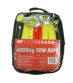 MP6097 3.5m x 4000Kg Tow Rope