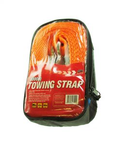 MP6114 4000Kg Heavy Duty Recovery Towing Strap