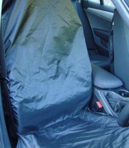 6508 car seat cover