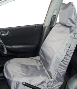 MP650 Universal Nylon Front Seat Cover For Cars