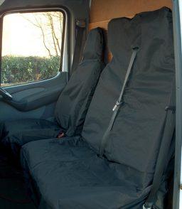6525 van seat cover