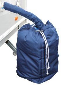 MP6623 Insulated Water Carrier Storage Bag with Pipe Cover