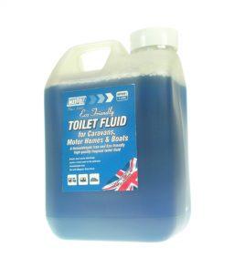 6991 toilet fluid