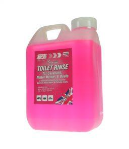 6993 toilet rinse