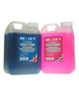 6997 toilet fluid