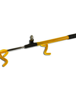 MP9041 Double Hook Universal Steering Wheel Lock