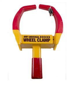 9075 wheel clamp