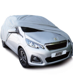 MP9851 Small Breathable Car Cover