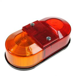 MP36B Britax Combination Lamp