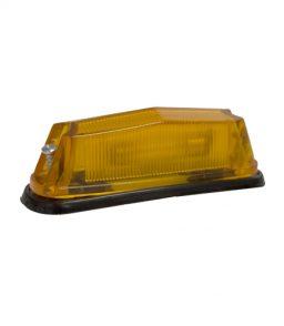 MP103B Amber Marker Lamp