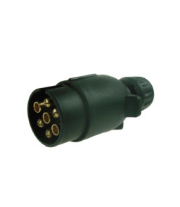 7 Pin 12V Connectors