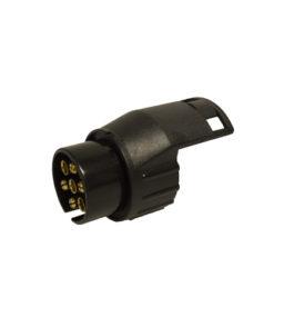 12V Conversion Adaptors & Leads
