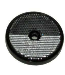 MP162B Radex Clear Front Round Reflector