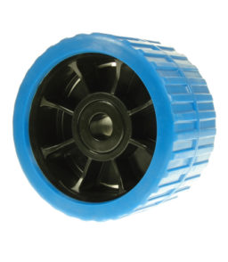 1710 ribbed wobble roller