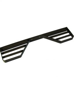 MP3462 Black Heavy Duty Double Sided Towstep