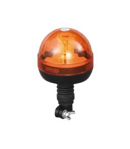 MP4093 12/24V Flexi Din Pole Mount LED Beacon R10/IP66