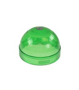 MP4094 Green Lens for R10 LED Beacons