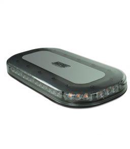 MP4097 12/24V 365mm Bolt On LED Mini Beacon Light Bar