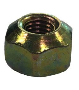 413b domed nut