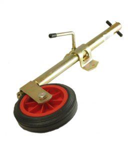 431 jockey wheel