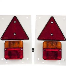 441 trailer lighting pod