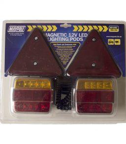 44962 trailer lighting pod