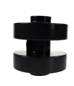 457 double side roller