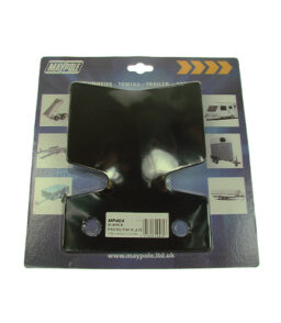 MP464 Bumper Protector Black Display Packed