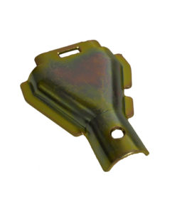 4671b brake cover plate
