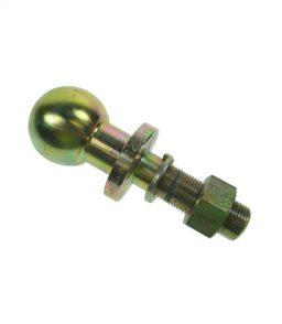 MP48122 50mm Threaded Short Series Ball Pin