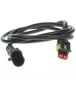 75601 superseal harness