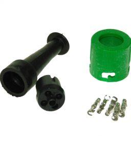 8307b green plug