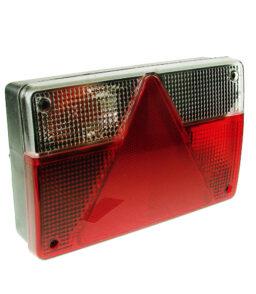 MP830BL AJBA 4 Pin Left Hand Rear Combination Lamp (FP.56.150E)