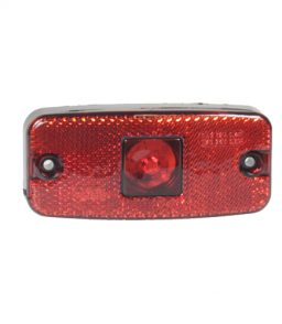 8577b led rear marker lamp