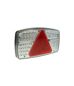 MP8603BR 10-30V LED Right Hand Rear Combination Lamp
