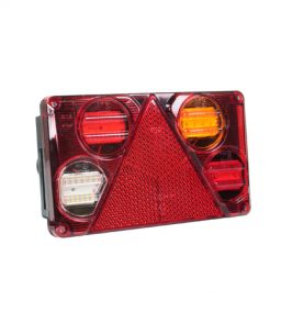 MP8823BR WAS 10-30V LED Right Hand Rear Combination Lamp