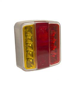 8893 led combination lamp