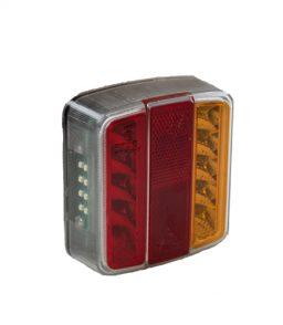 8899b led combination lamp