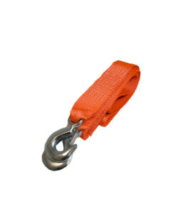 Recovery Towing Straps