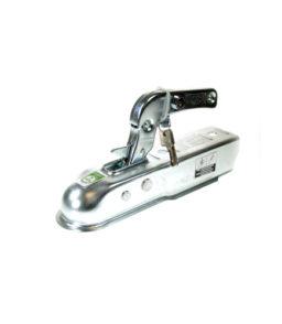 Integral Coupling Security Locks