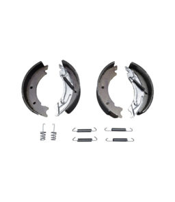 Original Brake Shoe Axle Sets