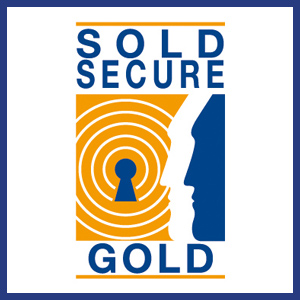SOLD SECURE