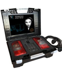 E361062 tow bar tester