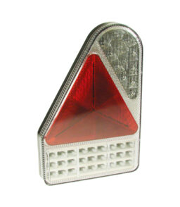 Triangle Combination Lamps